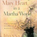 Having A Mary Heart, Gift Edition!