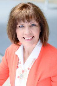 Joanna Weaver, Author and Speaker