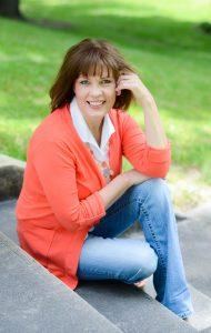 Joanna Weaver