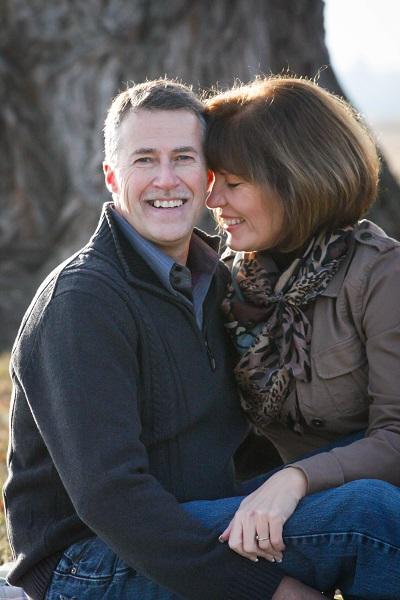 John and Joanna Weaver sm
