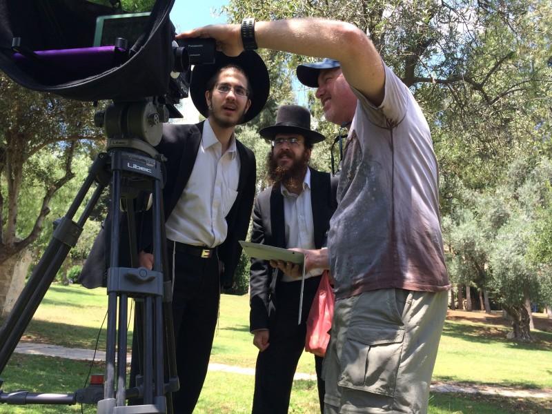 Israel - Film questions