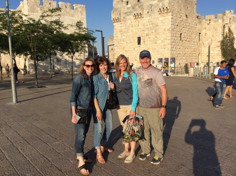 Israel - Last Day Team 2