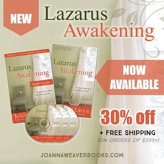 Lazarus Awakening Special Offer - Sm