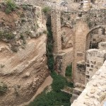 Israel - Pool of Bethesda