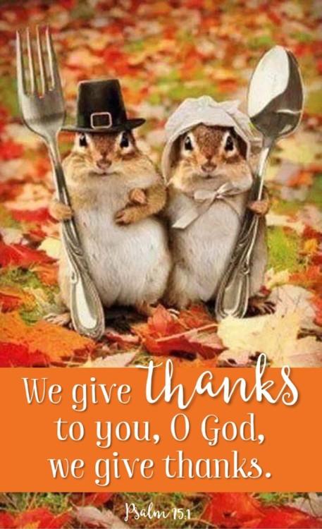 ThanksgivingChipmunks