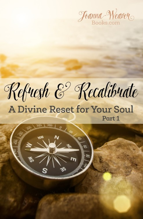 Refresh Amp Recalibrate Pt 1 A Divine Reset For Your Soul