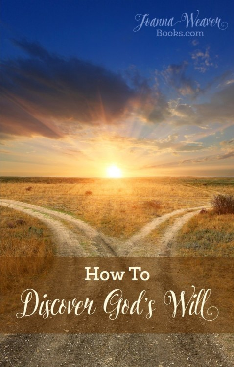 How to Discover God's Will