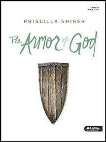 Armor of God Workbook