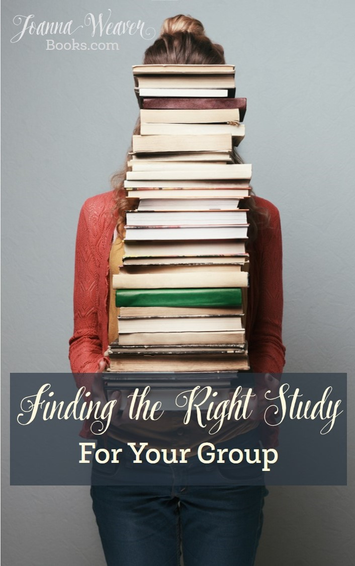 BLOG Finding the Right Study