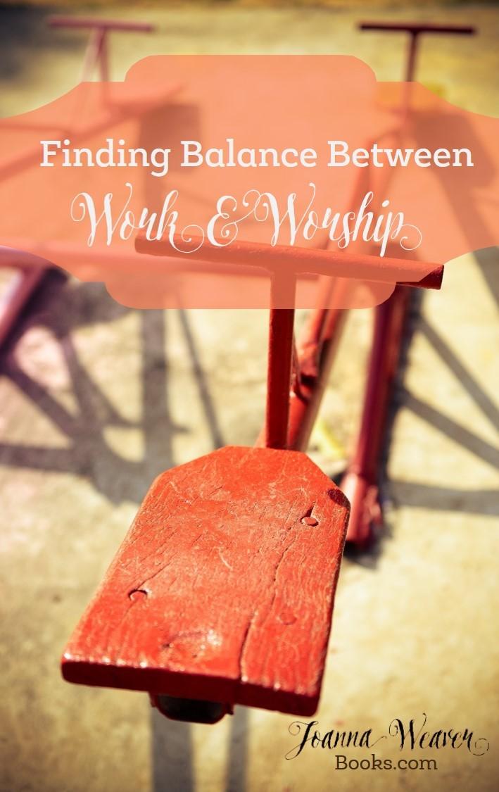 Blog Balance