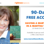 Get FREE Access to Having a Mary Heart DVD Study!