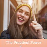 "The Practical Power of ""One Thing"""