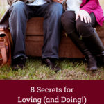 8 Secrets to Loving (and Doing!) Ministry Together