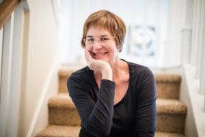 Author Michelle Ule