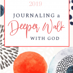 Joanna Weaver shares tips for getting the most out of God's Word. Watch video at www.JoannaWeaverBooks.com