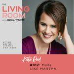 Made Like Martha - Katie M. Reid - TLR 012
